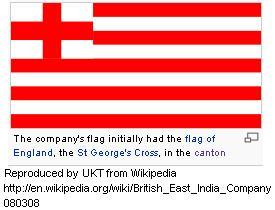 The Honourable East India Company HEIC Often Colloquially Referred To As John And Simply Or Bahadur In